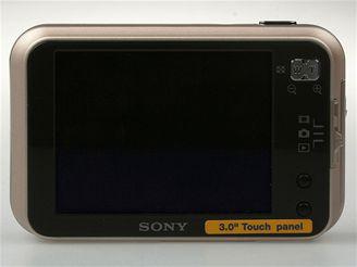 Sony N2 zezadu