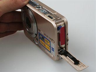 Sony N2 baterie