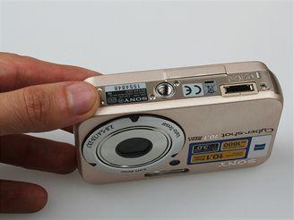 Sony N2 zespodu