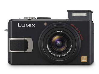 Panasonic Lumix DMC-LX2
