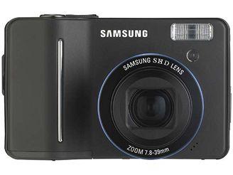 Samsung Digimax S1050
