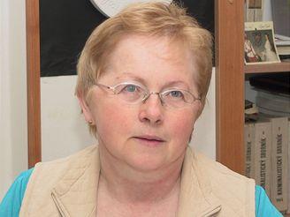 PhDr. Pavla Vyhlídalová