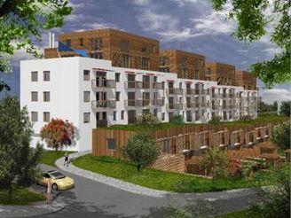Rezidenční projekt ARBOREUM