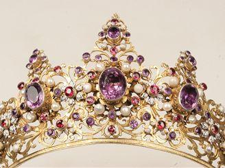 Šperky Emy Destinnové