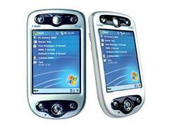 HTC Alpine jako i-mate PDA2