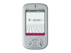 HTC Magician jako T-Mobile MDA Compact