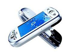 HTC Himalaya jako O2 XDA II