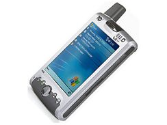 HP iPAQ h63xx