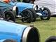 Czech Bugatti rallye 2007