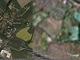 Google Earth - hranice vysokého a nízkého rozlišení