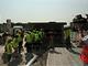 Tudy půjdou nejpozději 1. 6. 2008 první cestující do stanice Prosek