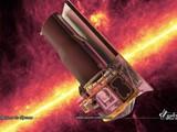 Ilustrace Spizeru ve vesmíru