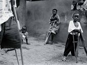 AI: Zbraně pod kontrolu - Sierra Leone