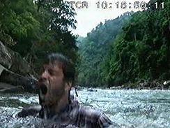 Přežít! Díl 3. - Útěk z Amazonie