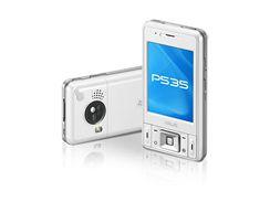 Asus P535 s Windows Mobile