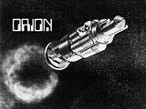 Orion - grafika