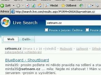 setnam.cz vie IE6