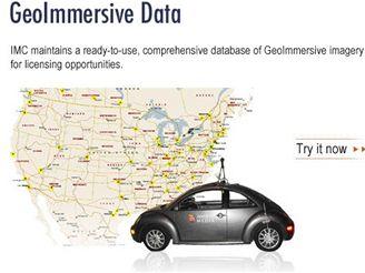 GeoImmersive Data