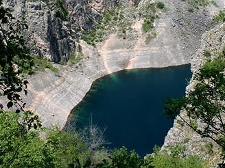 Chorvatsko, Imotski