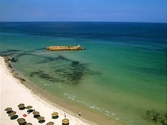 Tunisko, Souse