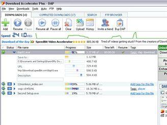 Download Accelerator Plus Free