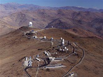 ESO - La Silla