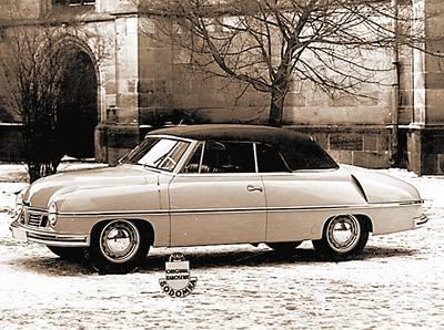 Sodomkova Tatra 600 Tatrapl?n