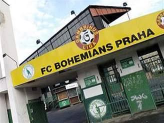 Stadion Bohemians Praha