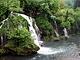 Vodopády Slunjčice
