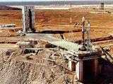 ELDO - raketa Europa na australském kosmodrumu Woomera