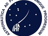 IAF - logo