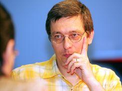 Profesor Zdeněk Vojtíšek