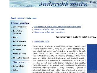 Chorvatsko.cz