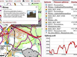 Dojeli jsme  - křižovatka (mapy.idnes.cz)