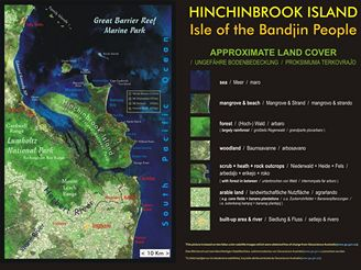 Ostrov Hinchinbrook