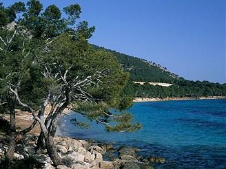 Mallorca, Playa Formentor