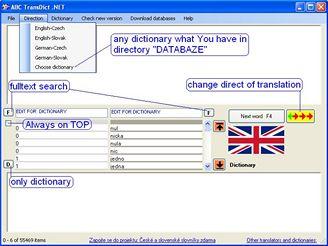 ABC TransDict .NET