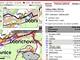 Detail nalezené trasy (mapy.idnes.cz)