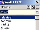 Verdict FREE