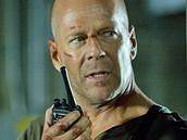 Smrtonosná past 4.0 - Bruce Willis