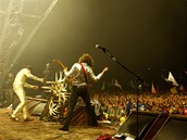 Glastonbury - The Killers