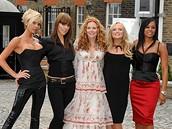 Spice Girls oznamuj� comebackov� turn�