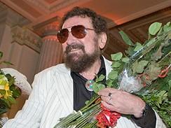 Waldemar Matu�ka - z�kulis� koncertu k 75. narozenin�m