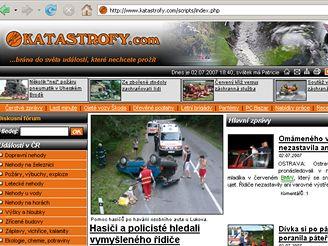 Katastrofy.com