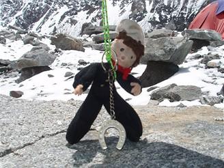 Češi na K2