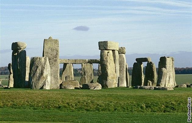 K čemu Sloužil Stonehenge Stonehenge  Velka Britanie