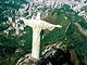 SOCHA KRISTA SPASITELE, Brazílie
