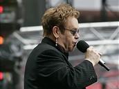 Koncert pro Dianu - Elton John