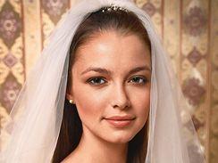 3 styly svatebního líčení