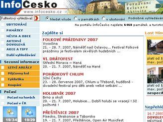 InfoČesko.cz